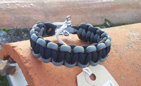 Bracelet paracord Rabat Oyne