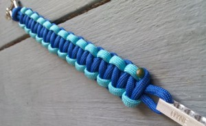Bracelet paracorde radium2 Oyne