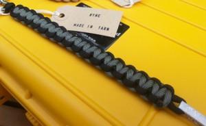bracelet oyne paracord