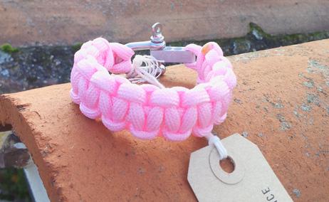 bracelet paracord Oyne SIN